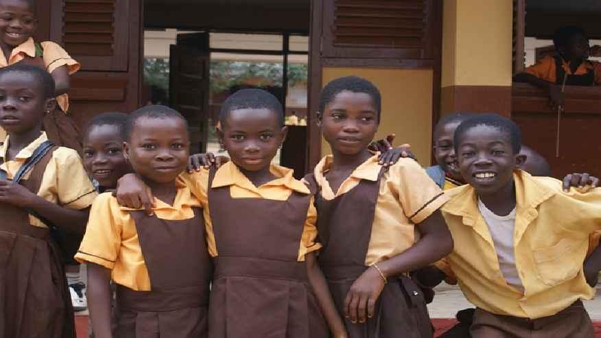Secondary Schools in Ghana Secondary School Teaching